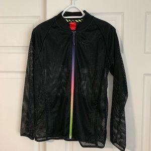 New Nike Mesh long sleeve jacket Limited Edition